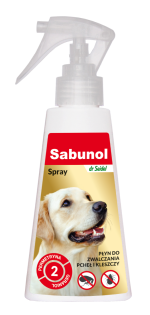 Sabunol spray