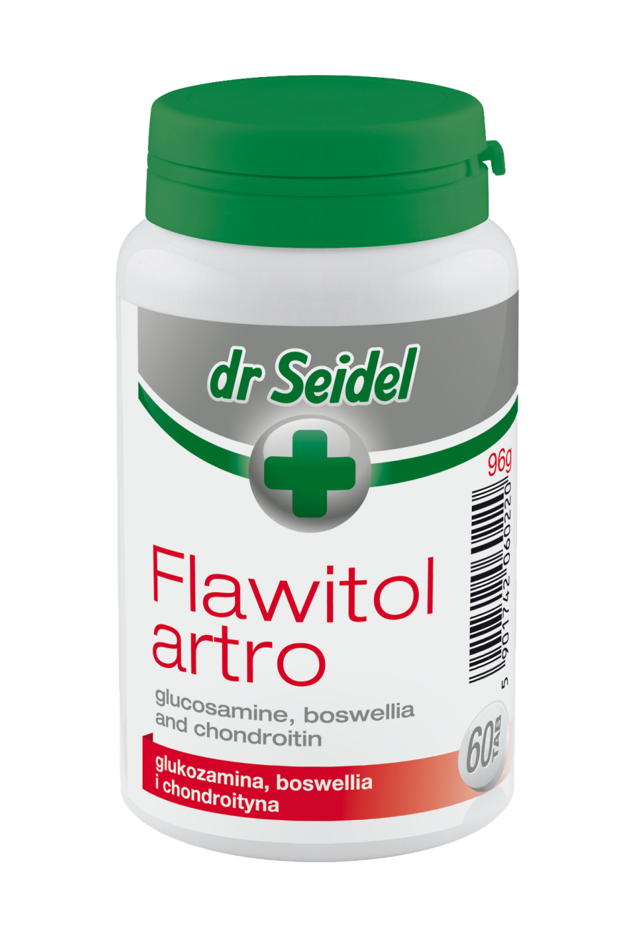 Flawitol Artro for joint support